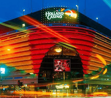 Casinos Europe  A journey to casinos in Europe
