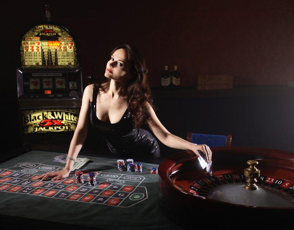 Hoe speel ik online roulette?
