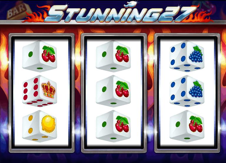 Wat zijn dice slots?