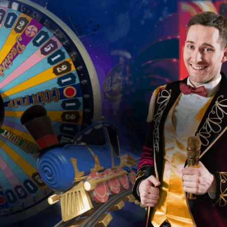 De nieuwe generatie live casino games