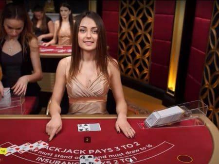 Alles over online live casino's