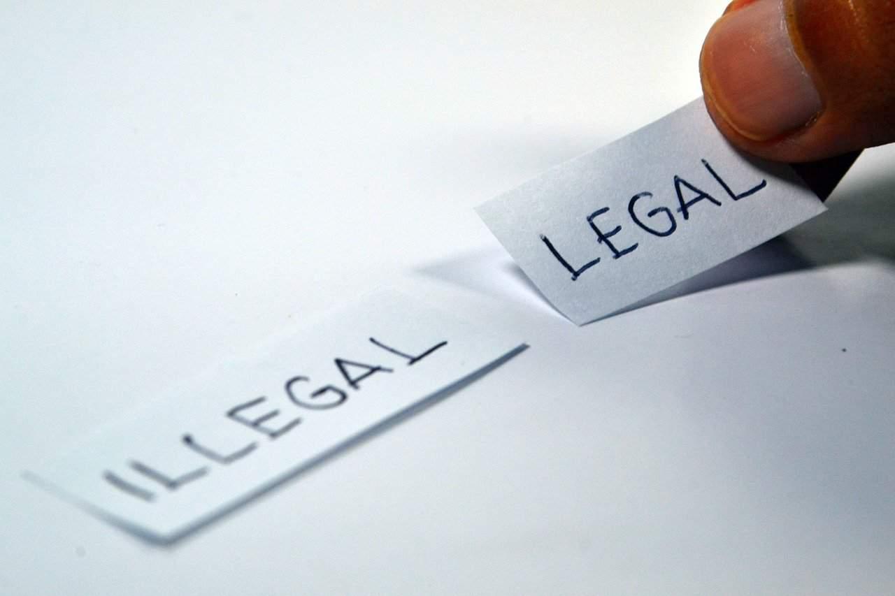 Hoe herken je een legale goksite?