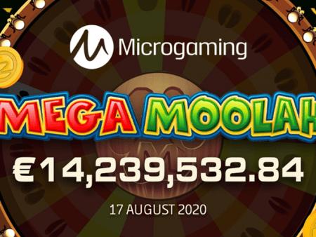De grootste casinowinnaars van 2020